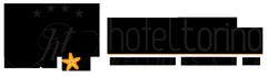 Logo Hotel Torino Diano marina